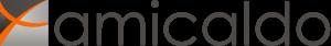 Das Logo der amicaldo GmbH